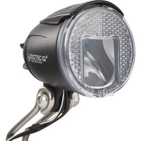 Busch + Müller Lumotec IQ Cyo R senso plus Éclairage LED, black